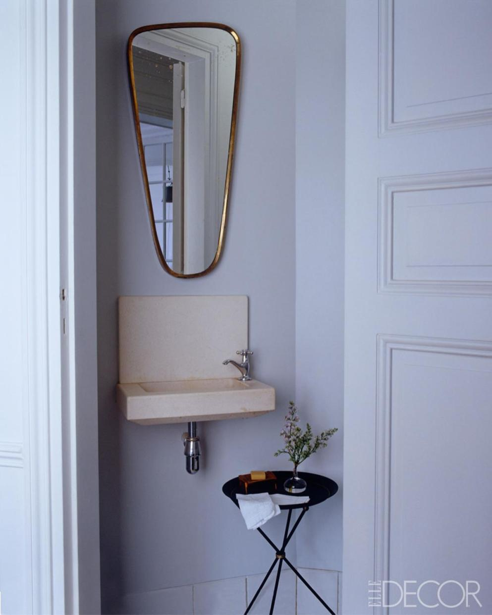 42 Perfect Small Bathroom Decorating Ideas 6