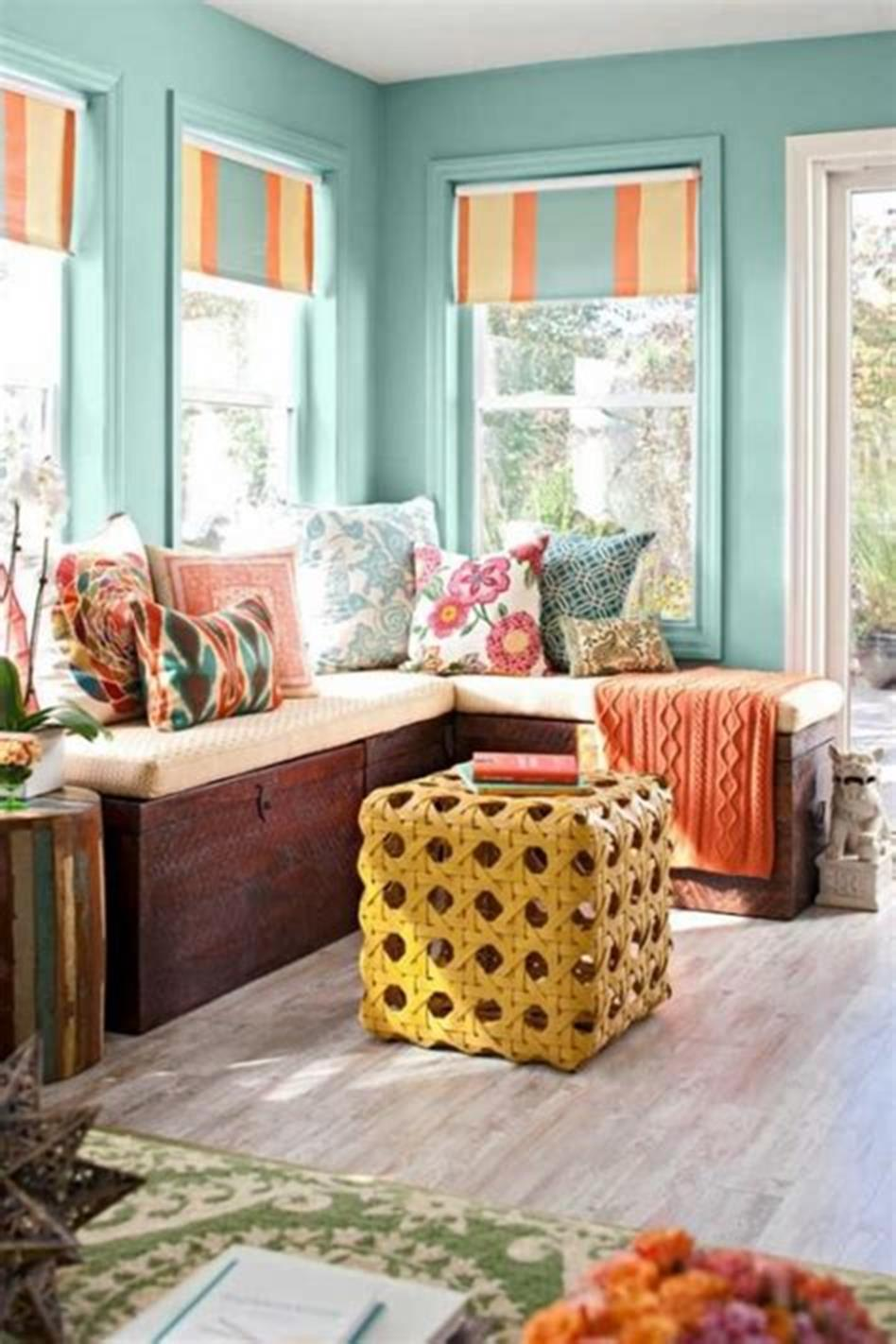 50 Most Popular Affordable Sunroom Design Ideas on a Budget 1