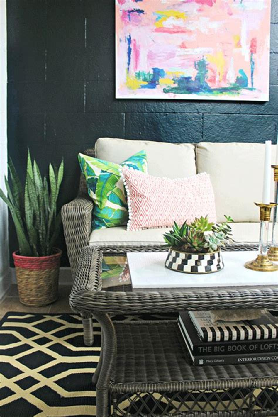 50 Most Popular Affordable Sunroom Design Ideas on a Budget 44