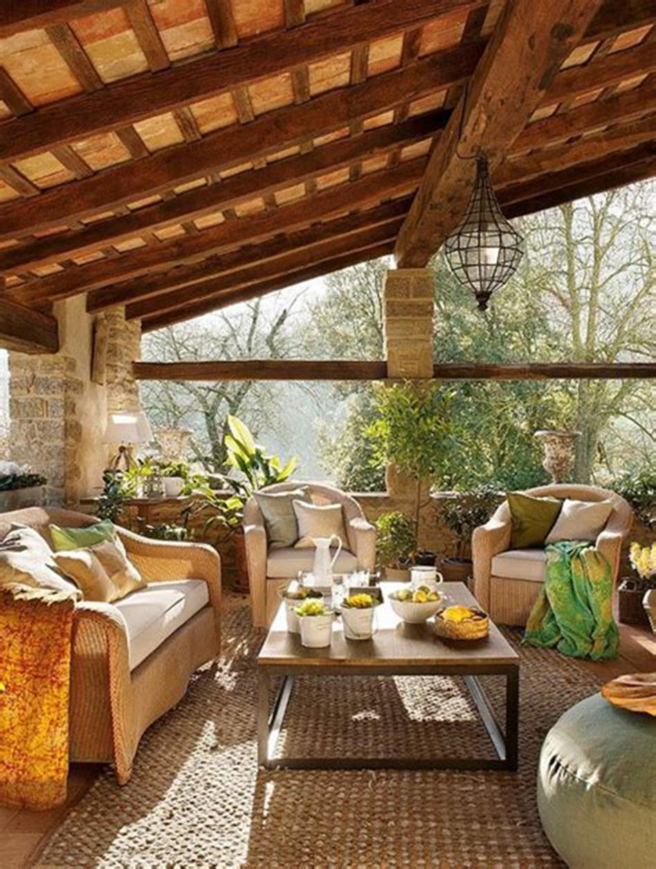 50 Most Popular Affordable Sunroom Design Ideas on a Budget 7