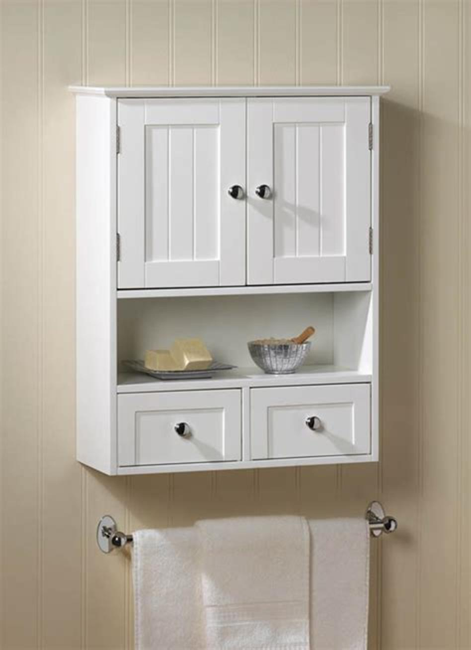 35 Best Wall Mounted Vanities For Small Bathrooms 2019 12