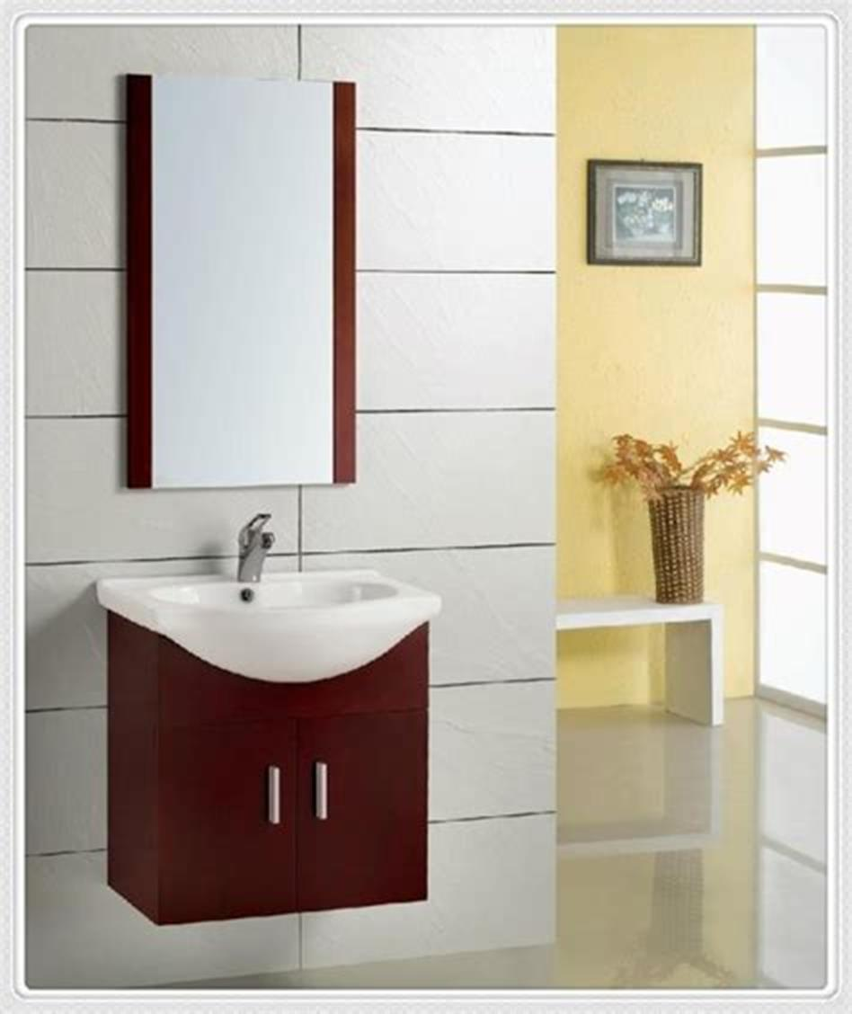 35 Best Wall Mounted Vanities For Small Bathrooms 2019 25