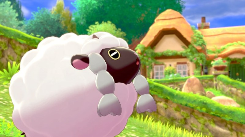 A Pokemon Sword Shield Leak From Two Weeks Back Might Have Been