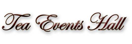 Tea Events Hall TextLogo RGB