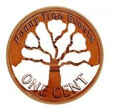 penny tree