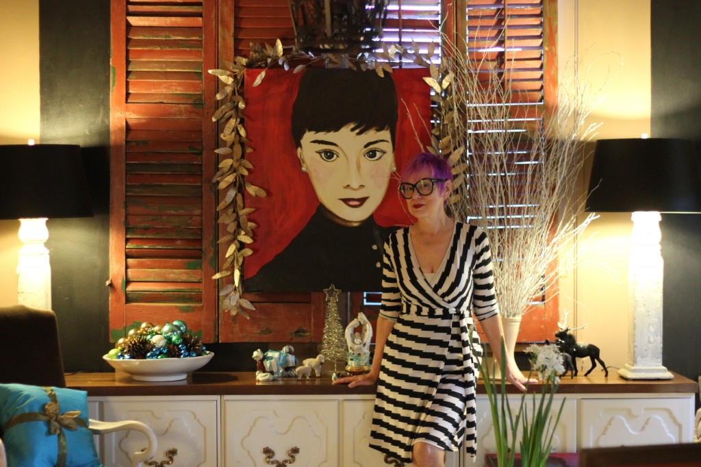 At Home With Valorie Hart Eclectic New Orleans Designer
