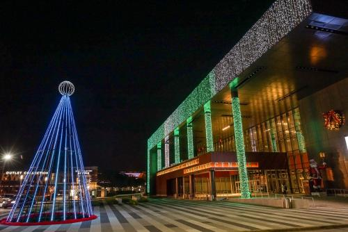 NOLA ChristmasFest kicks off this Friday at the Ernest N. Morial Convention Center. Photo by Paul Broussard.