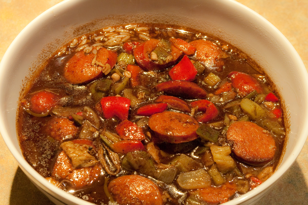 Best Authentic Cajun Food In The French Quarter