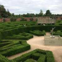 Visiting Winston Churchill's Worlds; Chris Atkin; GoNomad Travel