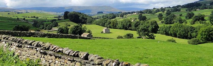 Image result for wensleydale england