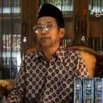 Tausiyah Ustadz Syarif Abadi – Kejujuran – part 2 of 2