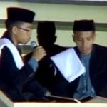Tilawah Ayat Suci Al-Quran Panggung Gembira PG Gontor 62012