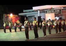Keceriaan dan Warna-warni Kursus Mahir Tingkat Dasar (KMD) Gontor – Scout – Pramuka