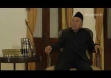 KH Syamsul Hadi Abdan, Meningkatkan Semangat Berkorban, Telaga Hati Spesial Ramadhan Gontor TV