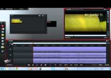 How to add space before and after the footage in Lightworks edit – Lightworks tips and trick