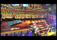 Hadrah Panggung Gembira 688 Pondok Modern Darussalam Gontor