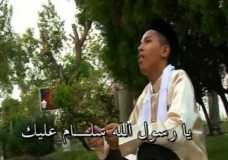 Sifat-Sifat Allah – Hadroh – JMQ Gontor