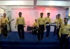 Album Kenangan 684 #part 1 – PRIME GENERATION – Alumni Pondok Modern Darussalam Gontor 2010