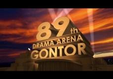 Logo 89th Drama Arena Gontor – Drama Arena 589 2014