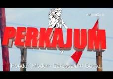 Perkajum Pramuka Gontor eps.2-Going To Extra Miles.