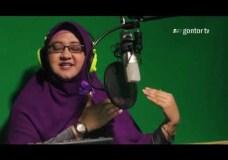 Antara Ibu Muslimah dan Media Sosial Anak – Dialog Interaktif Al Ustadzah Rosda Diana