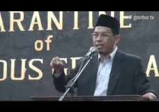 Belajar dari Tukang Cukur – Belajar dari Tokoh Ulama – Ustadz H. Ahmad Suharto, M.Pd.I.