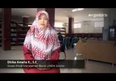 Pedagang Sukses Dunia Akhirat – Pintu-pintu Rezeki Eps. 3 – Dhika Amalia K, S.E.