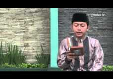 Beautiful Quran Recitation, Surah Fussilat