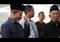 Senyum Syukur Kyai – Pameran Produk Alumni Gontor – 90 Tahun Gontor
