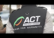 ACT Salurkan 50 Kambing Qurban ke UNIDA Gontor