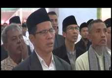 Bedah Buku Karya Alumni Gontor – Al-Ustadz H. Ahmad Suharto