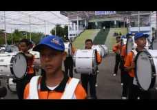 Pesantren, Marching Band Gontor, Gema Nada Darussalam, MBGND
