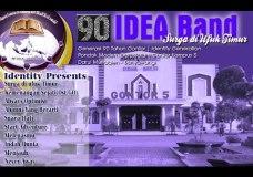 IDEA Band Gontor Kampus 5 – Always Optimist | Identity Generation Darul Muttaqien