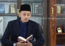 Quran Recitation Murottalah AL Mulk By Ustadz M Majdi