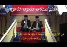 SURVIVAL – Tilawah Al Quran Panggung Gembira 691