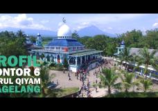 Profil Pondok Modern Darussalam Gontor Kampus 6 Darul Qiyam