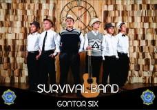 Indonesiaku – Survival Band