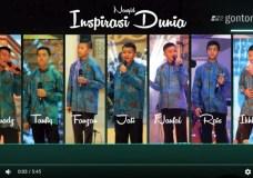 inspirasi dunia