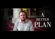 A better plan – Ustadz Muhammad Ali Abdullah