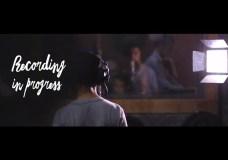 Recording in Progress – Nasyid Gontor – Kami Santri, Cinta Indonesia