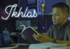 IKHLAS – Short Film – Gontor TV
