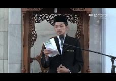 AL Ustadz Shohibul Mujtaba,M.Ag (Ukhuwah Imaniyah)