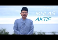 Ikhlas Aktif – Al-Ustadz H Cecep Sobar Rochmat, M.Pd.I – Gontor Kampus 13 – Poso – Sulawesi Tengah