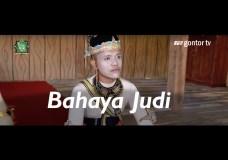 Bahaya Judi – Wayang Orang – Panggung Gembira 692 – Inspiring Generation