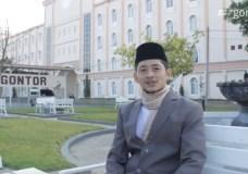 gu unida gontor gedung utama gedung terpadu universitas darussalam terbaik universitas islam indonesia