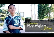 Nasyid Gontor – Peradaban Islami – Official Video Clip
