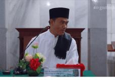 Jangan Salah Tujuan Makan – Dr Setiawan Bin Lahuri – Kajian Fiqh Muamalah di UNIDA Gontor.