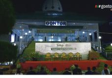 Tabligh Akbar UAS di Gontor – Santri Sebagai Generasi Khairu Ummah