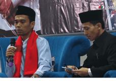 UAS di UNIDA Gontor | Kuliah Umum: Rajut Ukhuwwah, Jayakan Peradaban Islam