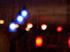 Gece Yağmur